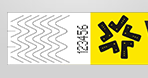 Potisk identifikačních náramků